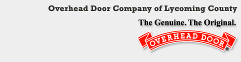 Overhead Door Company of Lycoming County